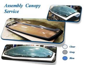 ASSEMBLY CANOPY SERVICE