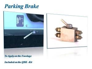 Parking Brake