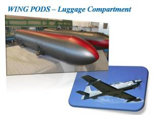 Wing Pods